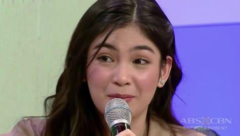 Magandang Buhay: Heaven, inaming makeup lang talaga ang kanyang luho ngayon Image Thumbnail