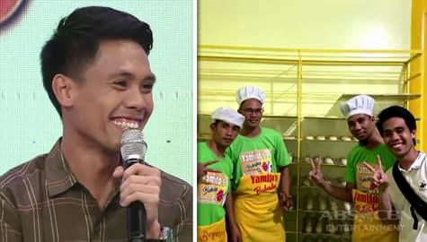 Magandang Buhay: Yamyam, gustong mas lumago pa ang kanyang negosyo Image Thumbnail