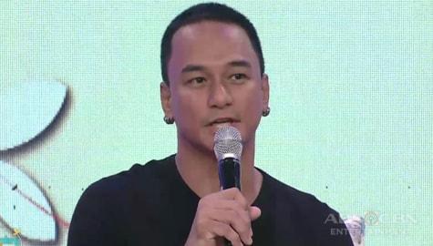 Gardo, live na nag-i love you sa kanyang wifey sa Magandang Buhay Image Thumbnail