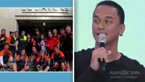 Magandang Buhay: Gardo shares his realization about kindness and giving back Image Thumbnail