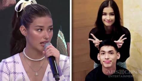 Magandang Buhay: Liza, ibinahagi nang minsang lumayo ang loob ni Justin sa kanya Image Thumbnail