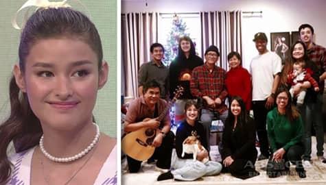 Magandang Buhay: Liza, nakapagpatayo na ng bahay sa US Image Thumbnail