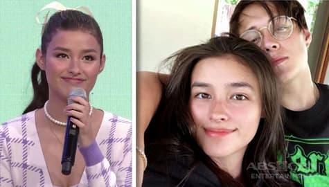 Magandang Buhay: Liza's 5-year relationship with Enrique Image Thumbnail
