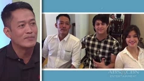 Magandang Buhay: Popshie John, tiwala kay Enrique Image Thumbnail
