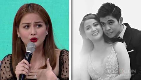 Magandang Buhay: Dianne, ikinuwento ang pagsubok na pinagdaanan nila ni Rodjun Image Thumbnail