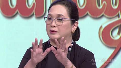 Magandang Buhay: Ang epekto ng ash fall sa ating kalusugan Image Thumbnail