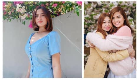 """Alexa Ilacad: """"Kahit gaano ka kabata kung kaya mo mag-ipon, mag-ipon ka na"""" Image Thumbnail"""