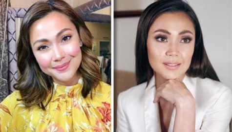 """Jodi on Magandang Buhay: """"Kahit anong sakuna ang dumarating, nagagawa nating tumawa pa rin""""  Image Thumbnail"""