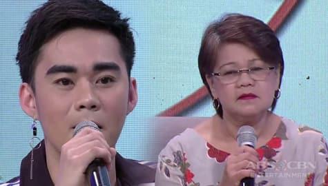 Magandang Buhay: Lucas Garcia at momshie Aida, sinabi kung ano ang itsura nang pagbalik nila sa Batangas Image Thumbnail