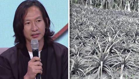 Magandang Buhay: Maaari pa nga bang makain ang prutas at gulay na nalagyan ng ash fall? Image Thumbnail