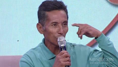 Magandang Buhay: Popshie Eddie, ibinahagi kung paano niya inilikas ang kanyang pamilya sa kasagsagan ng pagsabog ng Taal Image Thumbnail