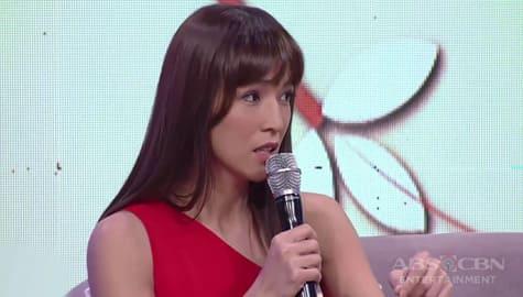 Magandang Buhay: Aubrey, sinabing hindi sila mahilig bumili ng meat sa wet market Image Thumbnail