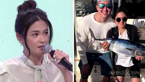 Magandang Buhay: Yam, 5 years nang LDR sa kanyang boyfriend Image Thumbnail
