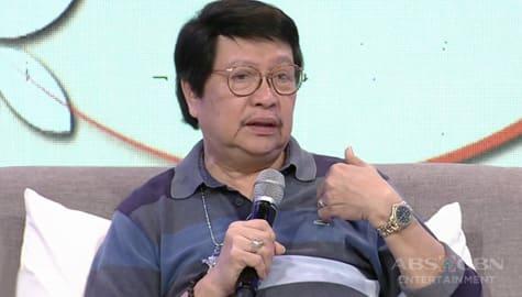 Magandang Buhay: Popshie Jun, sinabing sinisingil sila ng 25,000 para makapagpalinis ng bubong Image Thumbnail
