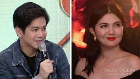 Magandang Buhay: Joshua, sinabing si Dimples ang nagsisimula ng pagbo-bonding sa cast ng Block Z Image Thumbnail