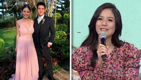 Magandang Buhay: Ritz, ikinuwento kung paano bilang boyfriend si Allan sa kanya Image Thumbnail