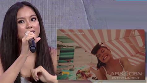 Magandang Buhay: Ylona, ikinuwento ang kanyang 50's-themed debut Image Thumbnail