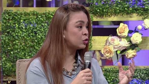 Magandang Buhay: Okay lang ba na maging close pa rin sa pamilya ng ex mo? Image Thumbnail