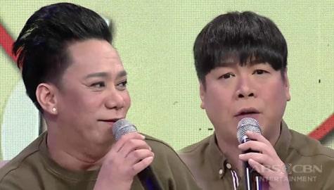 Magandang Buhay: MC, ikinuwento na malihim si Lassy pagdating sa love life Image Thumbnail