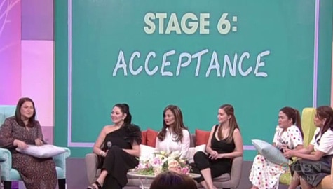 "Doc Ali on Magandang Buhay: ""it takes a strong person to walk away and not look back"" Image Thumbnail"