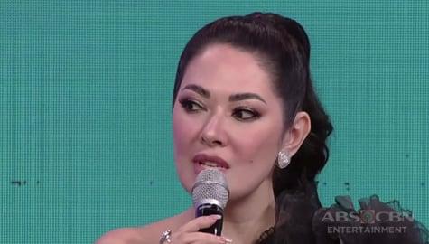 Magandang Buhay: Ruffa, nakipag-away noon sa kanyang ex mula 8PM hanggang 6PM Image Thumbnail