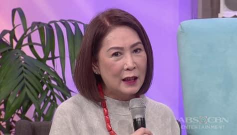 Magandang Buhay: Tama bang kaibiganin ang third party sa inyong relasyon? Image Thumbnail