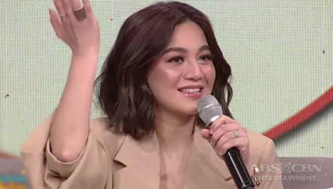 """Kyla on Magandang Buhay: """"alam mo 'yung sakit ng hirap, alam mo din 'yung saya"""" Image Thumbnail"""