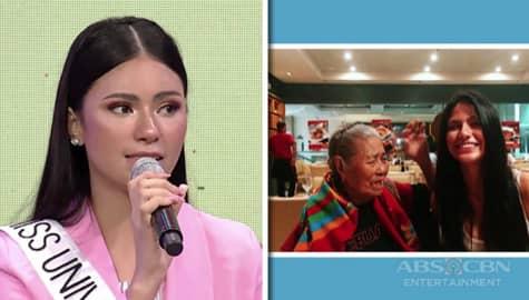Magandang Buhay: Gazini, ibinahagi kung gaano siya ka-close sa kanyang grandparents Image Thumbnail
