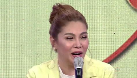 Magandang Buhay: K, inalis na ang mga toxic na tao sa kanyang buhay Image Thumbnail