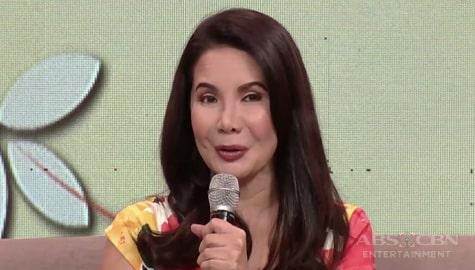 Magandang Buhay: Carmi, inaming choice niya ang maging single Image Thumbnail
