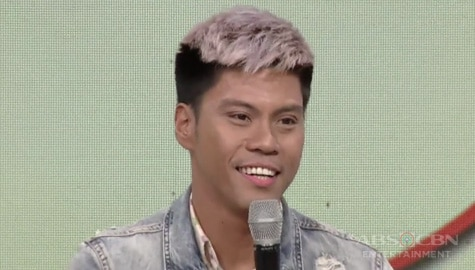 "Jerald on his mother: ""Gusto ko ipa-experience kay mama yung mga hindi niya na-experience"" Image Thumbnail"