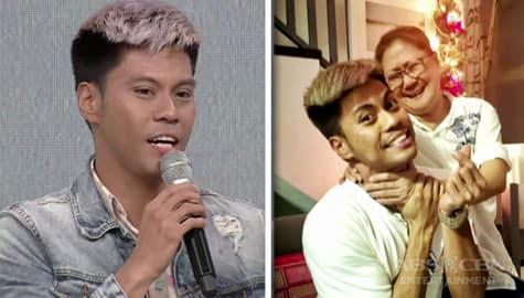 Magandang Buhay: Jerald, ibinahagi kung gaano siya tinutukan ng kanyang nanay noong bata pa siya Image Thumbnail