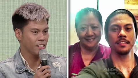 Magandang Buhay: Jerald, isa nga bang certified na mama's boy? Image Thumbnail