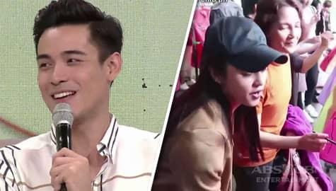Magandang Buhay: Xian, ikinuwento ang pagba-bonding nila ni Kim kasama ang mommy ni Xian Image Thumbnail