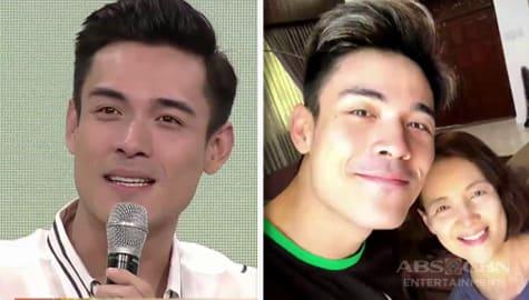 Magandang Buhay: Xian, isa nga bang certified na mama's boy? Image Thumbnail