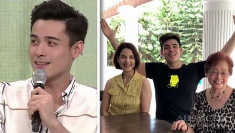 Magandang Buhay: Xian shares how he give quality to his mom Image Thumbnail