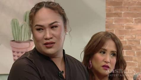 Magandang Buhay: Negi, laki sa palengke Image Thumbnail
