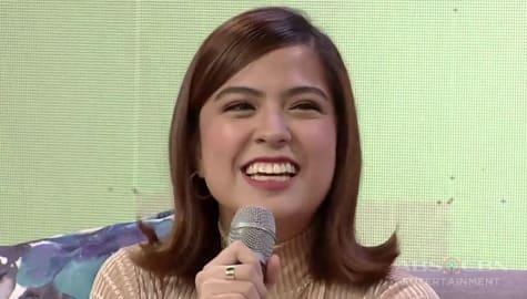 Magandang Buhay: Alexa, sinabi ang lagi niyang kinakain tuwing birthday niya Image Thumbnail