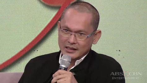 "Popshie Michael on Magandang Buhay: ""I never felt na kahati ko si Andrei kay Lou"" Image Thumbnail"