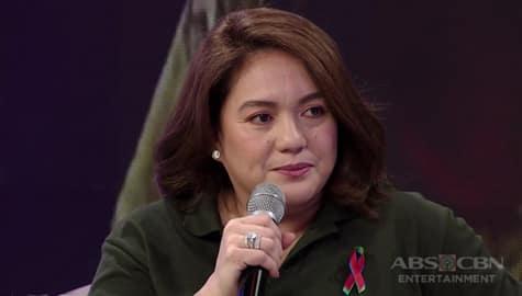 Magandang Buhay: Sylvia, ngayon lang ikinuwento ang ginawa sa kanya ng kanyang byenan Image Thumbnail