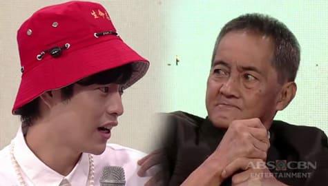 Magandang Buhay: Ang mensahe ni Fumiya para sa kanyang Tito  Image Thumbnail
