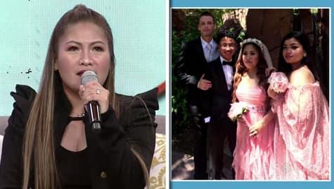 Magandang Buhay: Dessa, ibinahagi kung gaano kabait ang kanyang asawa Image Thumbnail