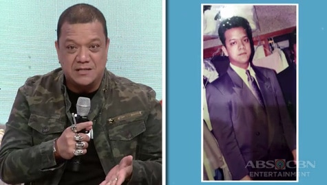 Magandang Buhay: Mitoy, ikinuwento kung gaano siya kasaya sa pagiging OFW Image Thumbnail
