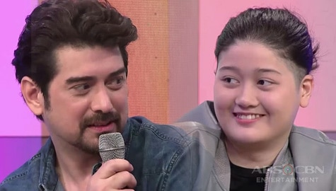 Magandang Buhay: Ian shares his daughter's coming out story