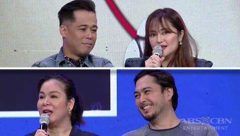 Magandang Buhay: Jessa, Dingdong, Cris at Darlene, sinabing mag-best friends sila Image Thumbnail