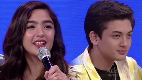 Magandang Buhay: Andrea, ikinuwento kung gaano ka-protective si Seth sa kanya Image Thumbnail