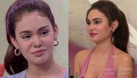 Magandang Buhay: Ivana, agad-agad na umuwi nang malaman na magkakaron siya ng lead role Image Thumbnail