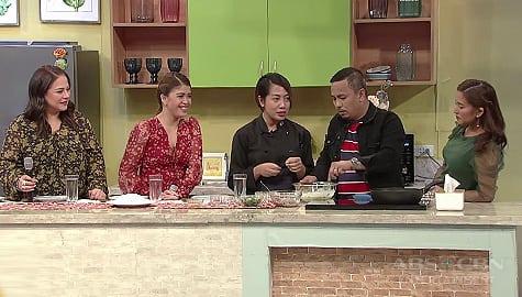 Magandang Buhay: Bakit nga ba tinawag na Superfood ang Malunggay? Image Thumbnail