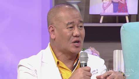 Magandang Buhay: Doc Jay, sinabing libre ang pagpapa-test ng Covid-19 Image Thumbnail