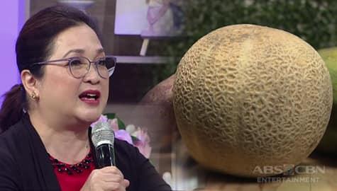 Magandang Buhay: Ang importansiya ng pagkain ng prutas at gulay ngayong may Covid-19 Image Thumbnail